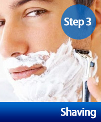 step_shave